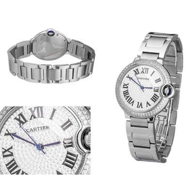 Копия часов Cartier N2632