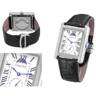 Годинник Cartier Модель N2685