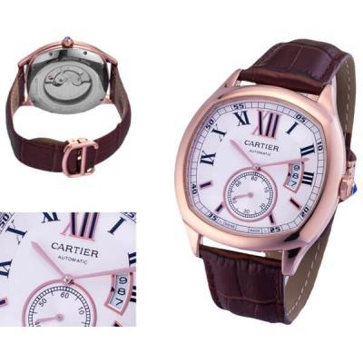 Годинник Cartier Модель N2687