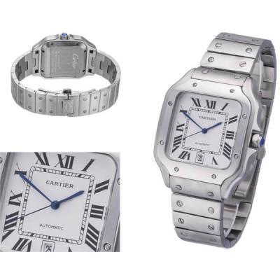 Часы Cartier Модель N2689