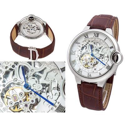 Часы  Cartier Ballon Bleu de Cartier №MX2983