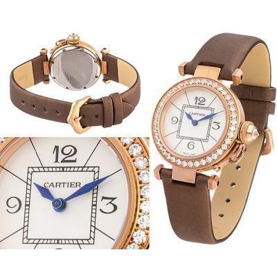 Часы  Cartier Pasha de Cartier №MX2993
