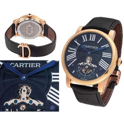 Годинник Cartier Rotonde de Cartier №MX3010