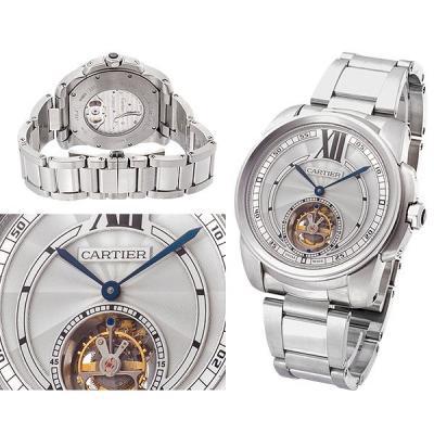 Часы  Cartier Calibre de Cartier №MX3111