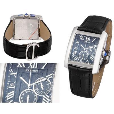 Часы  Cartier Tank №MX3174