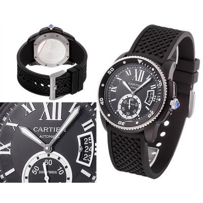 Годинник Cartier Calibre de Cartier №MX3177