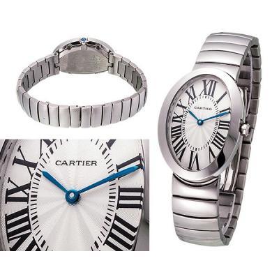 Часы  Cartier Baignoire №MX3221