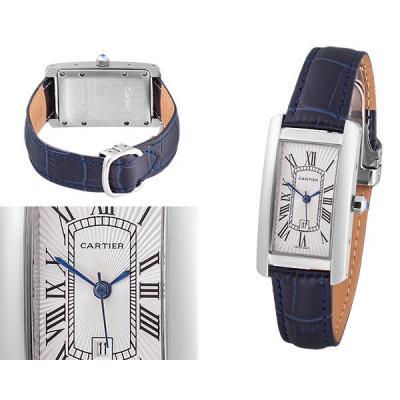 Часы  Cartier Tank №MX3256