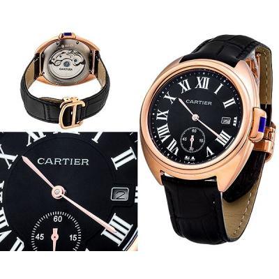 Годинник Cartier Cle de Cartier №N2451