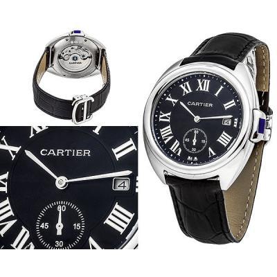 Годинник Cartier Cle de Cartier №N2472