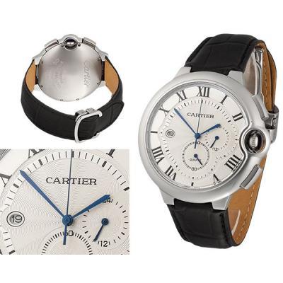 Годинник Cartier Ballon Bleu de Cartier №N2565