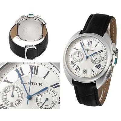 Годинник Cartier Cle de Cartier №N2567