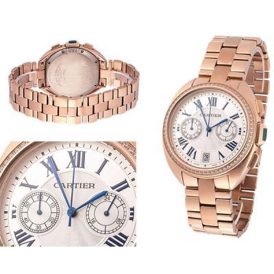 Часы  Cartier Cle de Cartier №N2568