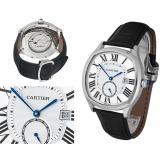 Часы  Cartier Drive de Cartier №N2569