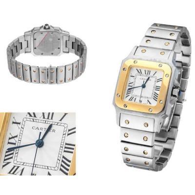 Часы Cartier Модель MX3602