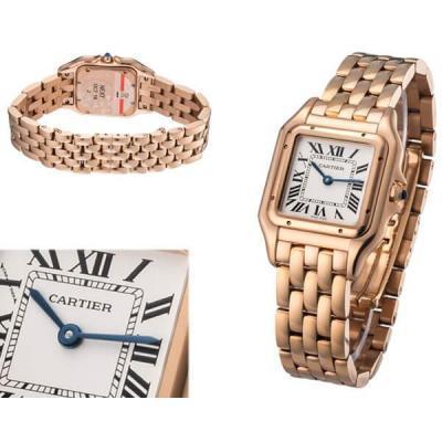 Часы Cartier Модель MX3640