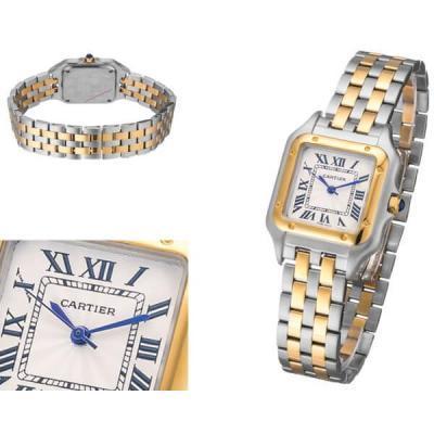 Часы Cartier Модель MX3714