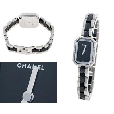 Часы  Chanel `Les Intemporelles de Chanel` №MX0978