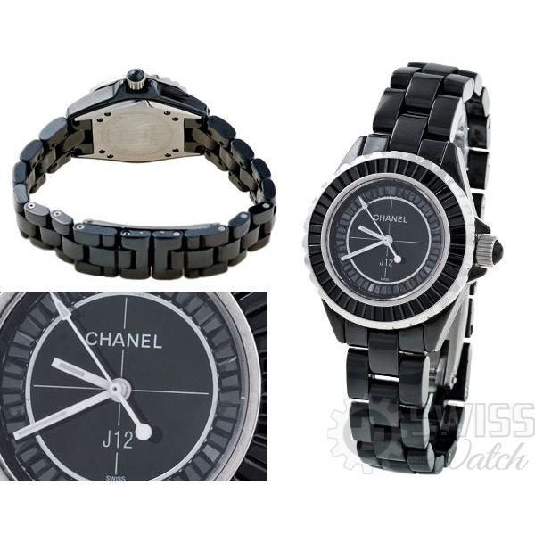 Часы  Chanel J12 №N0847