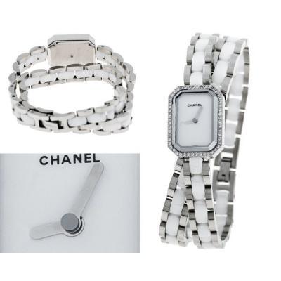 Часы  Chanel `Les Intemporelles de Chanel` №MX0981