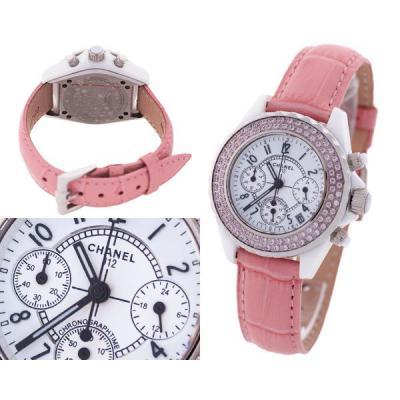 Часы  Chanel J12 №MX2814