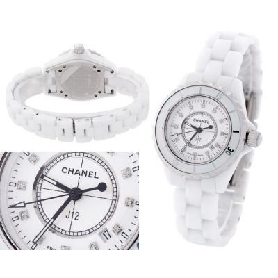 Часы  Chanel J12 №MX2813