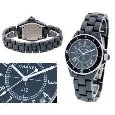Часы  Chanel J12 №MX2672