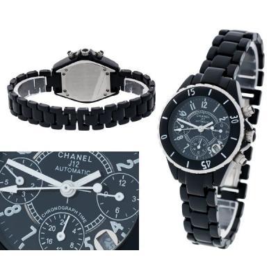 Часы  Chanel J12 №MX2674