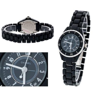 Часы  Chanel J12 №MX2675