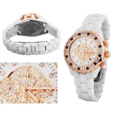 Часы  Chanel J12 Joaillerie №MX2159