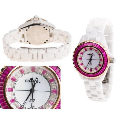 Часы  Chanel J12 Joaillerie №N0782