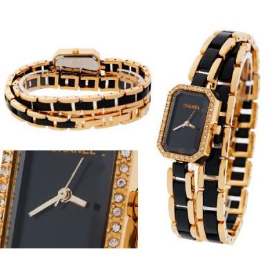 Часы  Chanel `Les Intemporelles de Chanel` №MX2716