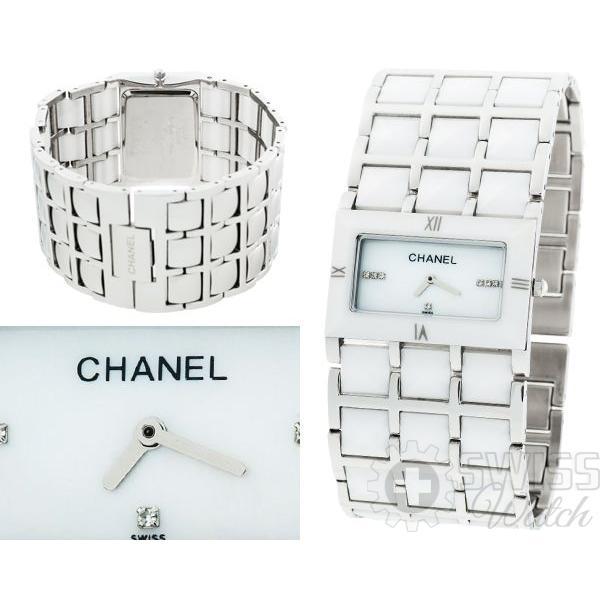 Часы  Chanel №N1791