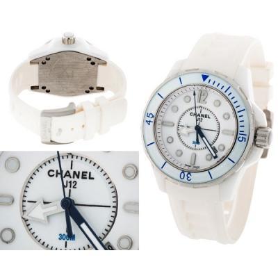 Часы  Chanel J12 Marine №N1799