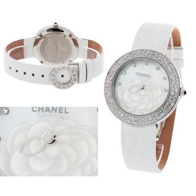 Часы  Chanel Mademoiselle Prive №N1798