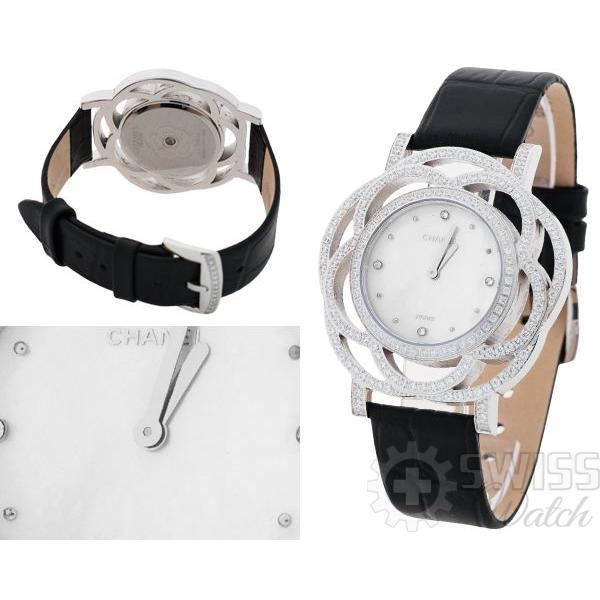 Часы  Chanel Jewellery Collection №N2081