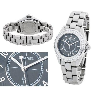 Годинник Chanel J12 №N2082