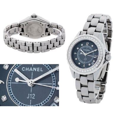 Годинник Chanel J12 №N2083