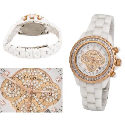 Часы  Chanel J12 Joaillerie №MX1219