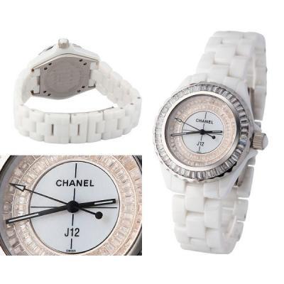 Часы  Chanel J12 №N0623