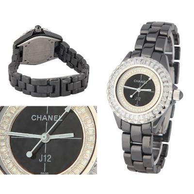 Часы  Chanel J12 №N0496