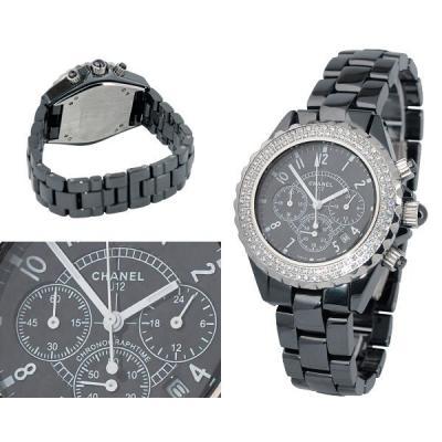 Часы  Chanel J12 Chronograph №M3220