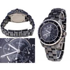 Часы  Chanel J12 Chronograph №M2976