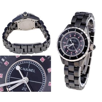 Часы  Chanel J12 №M3987