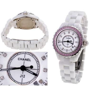 Часы  Chanel J12 №M3992-1