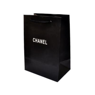 Упаковка Фирменный пакет Chanel модель №1008