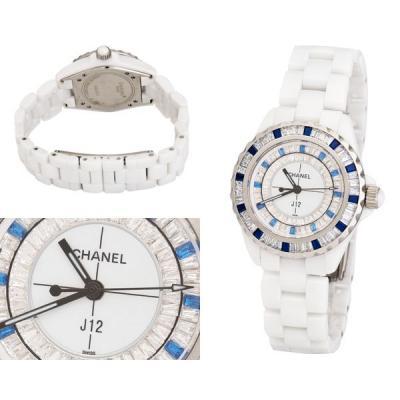 Часы  Chanel J12 №MX1222