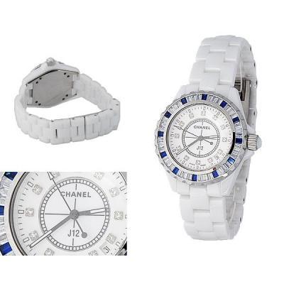Годинник ChanelJ 12 №M4709-1