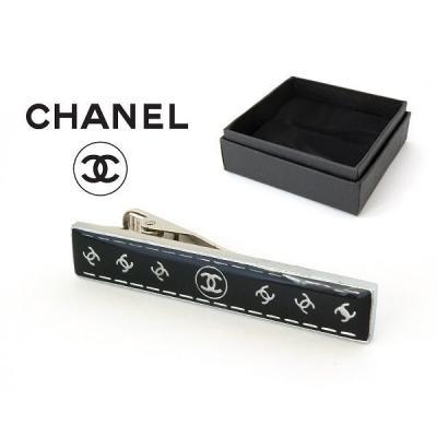 Зажим для галстука Chanel модель №255