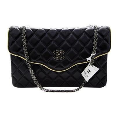 Клатч-сумка Chanel модель №S277